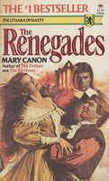 The Renegades by Mary Canon