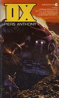 Ox by Piers Anthony