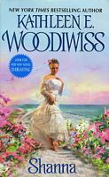 Kathleen E. Woodiwiss Complete Audiobooks - Kathleen E. Woodiwiss