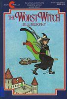 Джилл Мерфи и ее книги Th_0380606658
