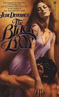 The Black Lyon by Jude Deveraux