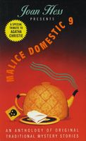 Malice Domestic 9 by Joan Hess