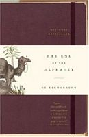 The End of The Alphabet by C.S. Richardson