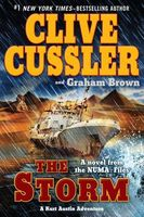 The Storm by Clive Cussler; Graham Brown