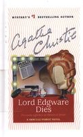 Lord Edgware Dies / Thirteen at Dinner by Agatha Christie