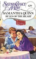 Rules of the Heart by Samantha Quinn