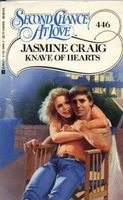 Knave of Hearts by Jasmine Craig