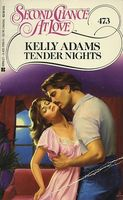 Tender Nights by Kelly Adams