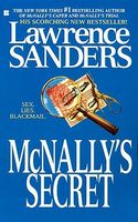 McNally's Secret by Lawrence Sanders