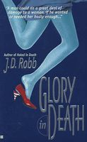 Glory in Death by J.D. Robb