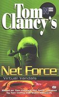 Virtual Vandals by Tom Clancy (Creator)