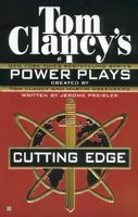 Cutting Edge by Tom Clancy (Creator)