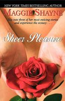 Sheer Pleasure by Maggie Shayne