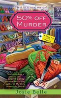 50% Off Murder by Jenn McKinlay