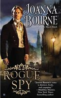 Rogue Spy by Joanna Bourne / Joanna Watkins Bourne