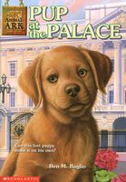 Pup at the Palace by Ben M. Baglio