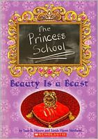 Beauty Is a Beast by Jane B. Mason; Sarah Hines Stephens