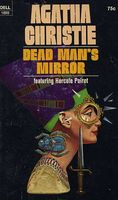 Dead Man's Mirror by Agatha Christie