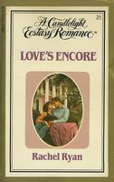 Love's Encore by Rachel Ryan