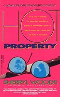 Hot Property by Sherryl Woods
