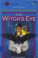 The Witch's Eye by Phyllis Reynolds Naylor - FictionDB