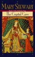 The Crystal Cave By Mary Stewart Fictiondb border=