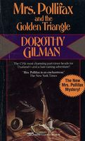 Mrs. Pollifax and the Golden Triangle by Dorothy Gilman