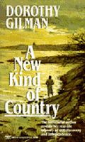 A New Kind of Country by Dorothy Gilman