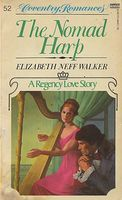 The Nomad Harp by Elizabeth Neff Walker