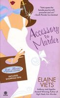 An Accessory to Murder by Elaine Viets