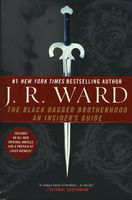 An Insider's Guide: Father Mine by J.R. Ward