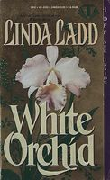White Orchid by Linda Ladd