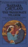 The Passionate Pilgrim by Barbara Cartland