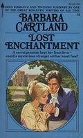 Lost Enchantment by Barbara Cartland