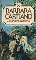 A Halo for the Devil by Barbara Cartland