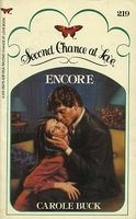 Encore by Carole Buck