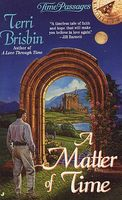 A Matter of Time by Terri Brisbin