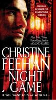 Night Game by Christine Feehan