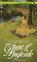 Anne of Ingleside (Anne of Green Gables, No. 6), Montgomery, L.M.