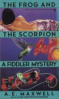 The Frog and the Scorpion by A.E. Maxwell