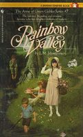 Rainbow Valley (Anne of Green Gables, No. 7), Montgomery, L.M.