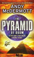 The Cult of Osiris / The Pyramid of Doom by Andy McDermott