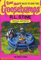 even more tales to give you goosebumps by r l stine fictiondb