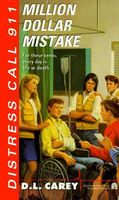 Million Dollar Mistake by D.l. Carey