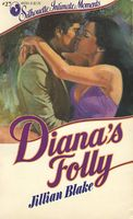 Diana's Folly by Jillian Blake