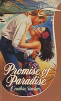 Promise of Paradise by Cynthia Sinclair