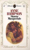 Stormy Masquerade by Anne Hampson