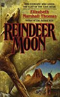 Reindeer Moon by Elizabeth Marshall Thomas