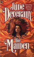 The Maiden by Jude Deveraux
