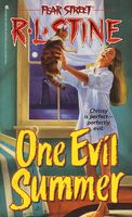 one evil summer in the story of amanda coklins experieces 6½ stories about 2 surprising friendshaving a stuffed alligator for a best friend  can be surprisingsometimes amanda surprises her alligator.